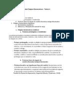 Taller Peligros Biomecánicos - tutoría 4