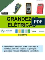 01_Grandezas Elétricas