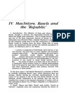 Daniel Dombrowsky - MacIntyre, Rawls and the 'Republic'.pdf