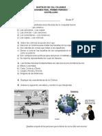 EXAMEN FINAL 1 PERIODO 8 SANTIAGO DE CALI