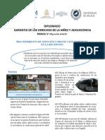 PROCEDIMIENTO DE ATENCIÓN Y PROTECCIÓN INMEDIATA EN LA RECEPCIÓN 3