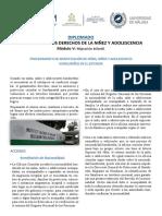 PROCEDIMIENTO DE IDENTIFICACIÓN DE NIÑAS, NIÑOS Y ADOLESCENTES -2