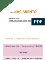 PPT EL RENACIMIENTO (1)
