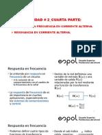 4. ANALISIS EN CORRIENTE ALTERNA_PARTE 4_ RPTA FREC Y RESONANCIA_1ER T 2020