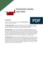 Impulse User Guide
