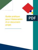 Esc - Guide Pratique - Montage de Projets