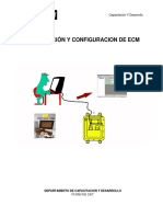Libro del estudiante Prog.y Conf. de ECM