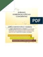 Anemia diseritropoyeticas e anemias hemoliticas.pdf