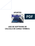 APUNTES Uso de Software CCT 28 de Agosto 2015