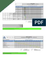 Cronograma de Higiene Ocupacional 19-SDX - Repogramacion
