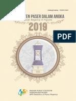 Kabupaten Paser Dalam Angka 2019.pdf
