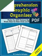 ComprehensionGraphicOrganizerFitsANYFictionBook.pdf