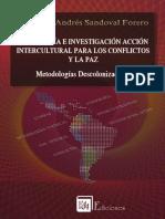 Libro Metodolog para Conflic y Paz_Forero
