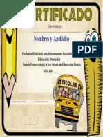 Diploma Regla, Lapiz y Bus [UtilPractico.com].ppt