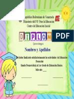 Diploma Varon 2 [UtilPractico.com].ppt