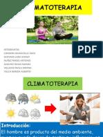 CLIMATOTERAPIA.pptx
