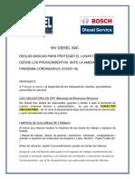 PROTOCOLO DE BIOSEGURIDAD WV DIESEL SAC.pdf