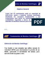 Curso de bombas aprende colombia