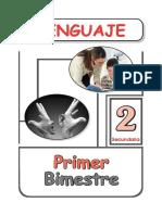 1-Lenguaje_2do (1 - 6) 2 Sec