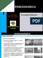 TERMODINAMICA 2019-1 - 1Conceptos Basicos.pptx