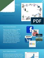 Presentación Capitulo 1 Comercio Electrónico (La revolución acaba de empezar).ppt