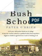 Bush School Chapter Sampler
