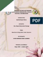 Ensayo - Loor Moreira Gema Claribel
