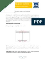 LECTURA DE LAS CUENTAS Y LA ECUACION CONTABLE.PDF