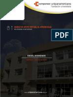SUBTOTALES - MATERIAL DE APOTO