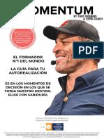 Regalo de Espai Coach - Cuaderno de trabajo MOMENTUM.pdf