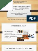 OBLIGACIONES INTERNACIONALES DE PROTECCIÓN Y SEGURIDAD DEL EMPLEADOR (2).pptx