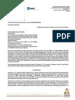 Resolución RR RosaMaríaCalix