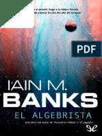 Iain M. Banks El algebrista.epub