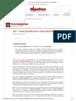 Juiz – Vossa Excelência ou Vossa Senhoria_ - Gramatigalhas.pdf