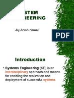 System Engineering