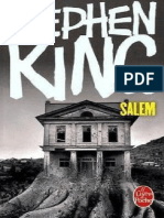 Stephen King - Salem