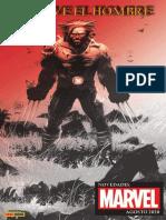 Boletín de novedades de agosto de 2020