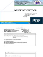 Sample COT_Observation_Guide_and_Tool - Ronel Balistoy