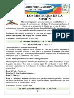 Rosario-Misión
