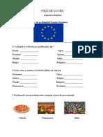 Fisa de lucru Ziua Europei.doc