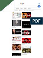 opud 148 - BúsquedadeGoogle