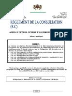 RC Maintenance elhajeb 2020- 6LOTS