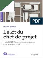 Le kit du chef de projet by Hugues Marchat, Jean-Pierre Granié.pdf