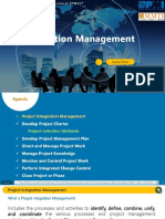 PMP-04-INTEGRATION MANAGEMENT