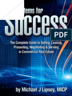 LIPSEY_SYSTEMS FOR SUCCESS