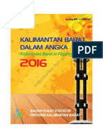 Provinsi Kalimantan Barat Dalam Angka 2016.pdf