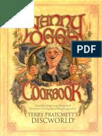 Nanny Ogg's Cookbook - Terry Pratchett