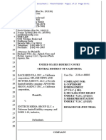 BackGrid USA v. EntTech