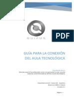 GUIA PARA LA CONEXION DEL AULA TECNOLOGICA.pdf