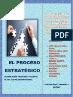 1- Proceso estrategico